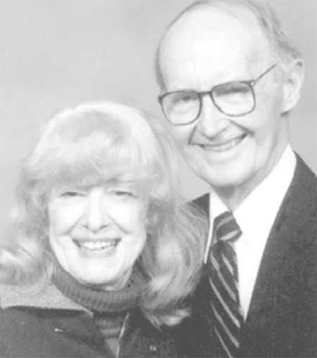 Ron and Carol Cope
