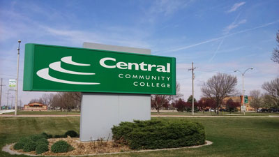 CCC Sign