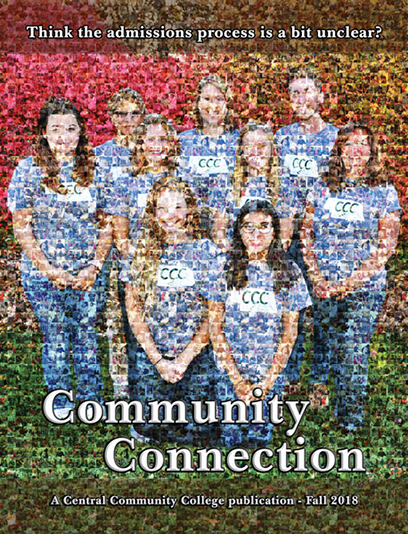 Fall 2018 Community Connection | Central Community College