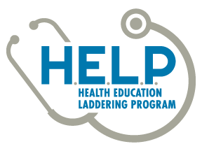 Project HELP logo